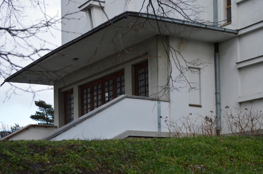 Kostel svaté Anežky České