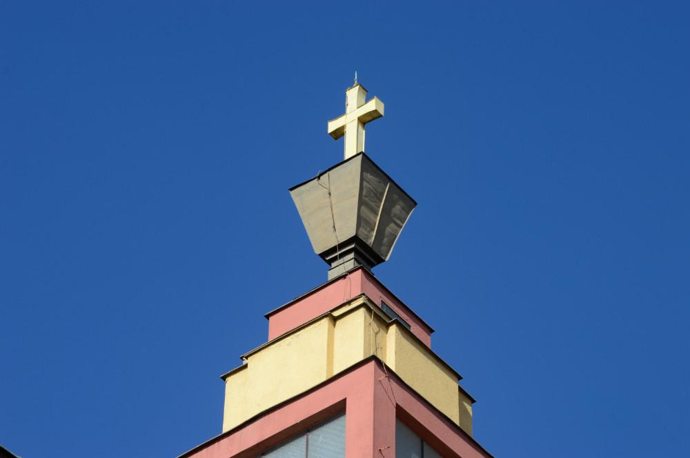 Husův sbor ve Vršovicích
